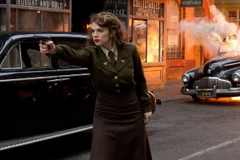 Hayley Atwell – Measurements, Age and Boyfriend or Husband If Married