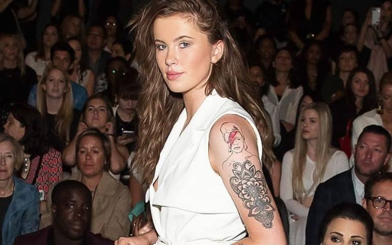Everything You Need To Know About Ireland Baldwin – The American Model
