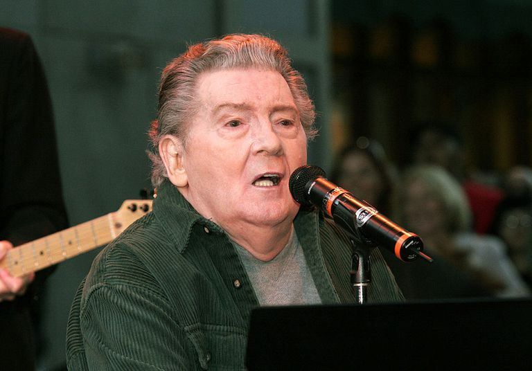 Jerry Lee Lewis Bio, Spouse or Wife, Cousin, Dead or Alive, Net Worth, Children