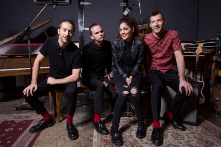 The Interrupters – Bio, Members, Facts About The Band