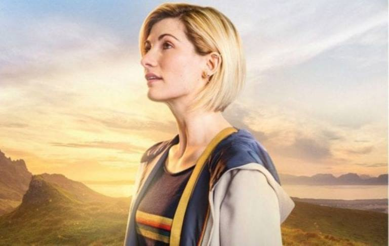 Who is Jodie Whittaker of Doctor Who? Here's Everything We Know About Her