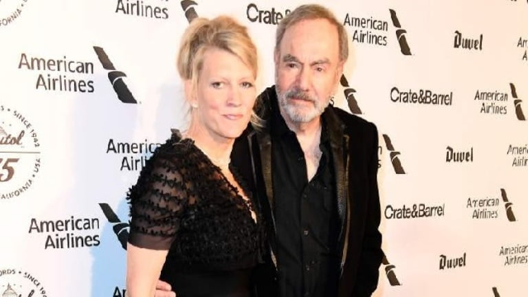 Katie Mcneil – Everything to Know about Neil Diamond's Wife