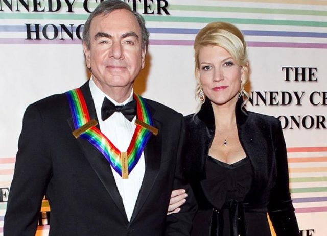 Katie Mcneil - Everything to Know about Neil Diamond's Wife