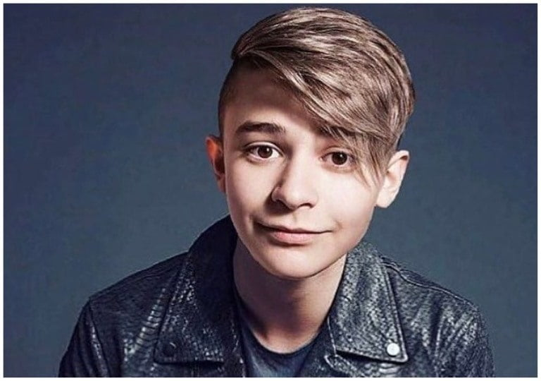 Leondre Devries – Bio, Net Worth and Family Life of The British Rapper