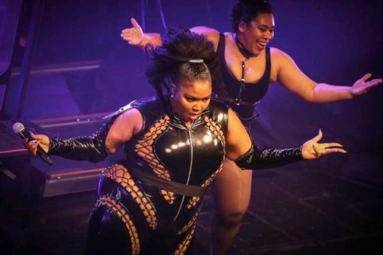 Lizzo – Biography, Age, Wiki, Facts About The American Rapper