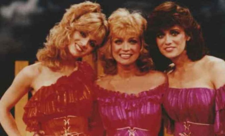 What is Barbara Mandrell Net Worth Since Her Role on The 'Mandrell Sisters'