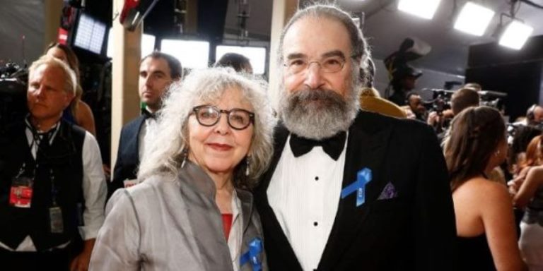 Who Is Mandy Patinkin? Wife, Net Worth, Why Did He Leave Criminal Minds?