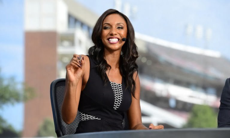 Maria Taylor – Height, Husband If Married and Salary