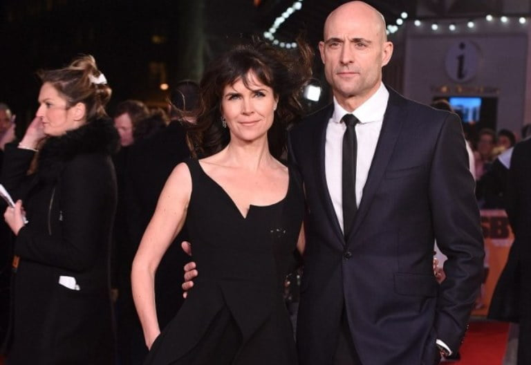 Mark Strong (Kingsman Actor) – Bio, Wife, Age, Net Worth, Height