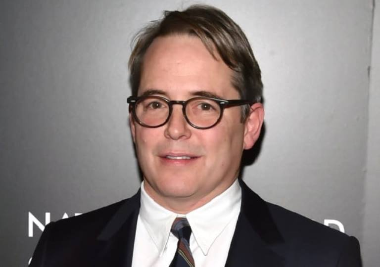 Matthew Broderick Net Worth, Wife, Age, Children and Other Interesting Facts