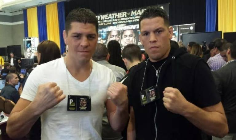 Nick Diaz Net Worth, Fighting Record, Brother Nate Diaz and Girlfriend