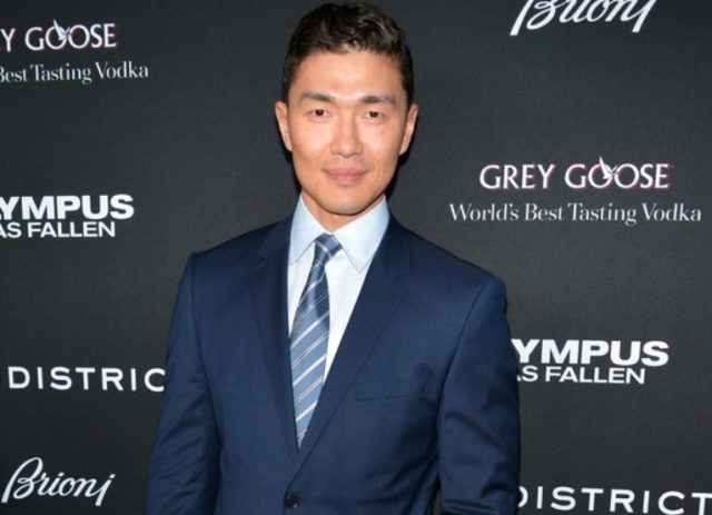 Rick Yune Bio, Movies and TV Shows, Wife or Girlfriend, Net Worth