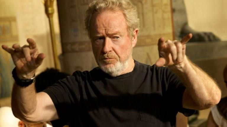 Ridley Scott Biography, Net Worth, Brothers and Family Facts