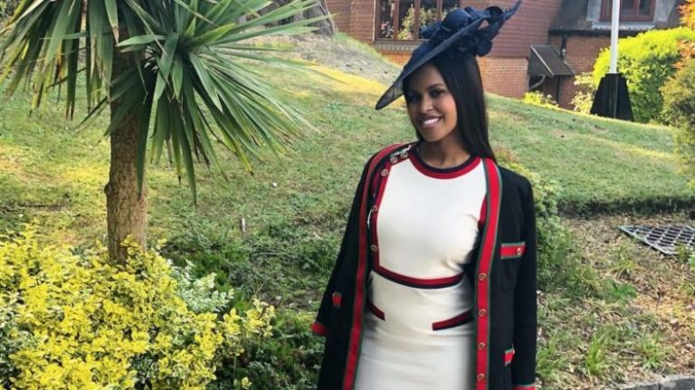 Sabrina Dhowre – Bio, Personal Life and Facts About Elba's Fiancée