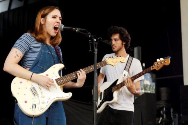 Soccer Mommy – Bio, Age, Family, Facts About The Singer