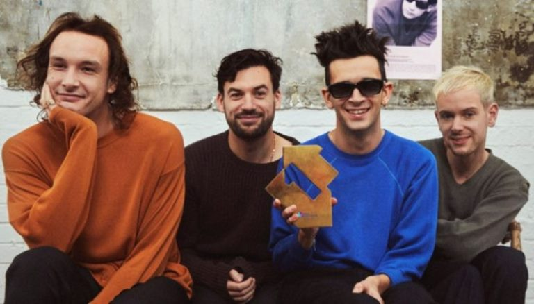 The 1975 – Bio, Wiki, Facts, Members of the Pop Band