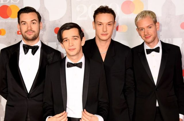 The 1975 Bio, Wiki, Facts, Members of the Pop Band
