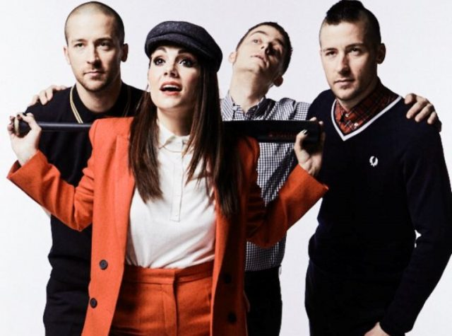 The Interrupters Bio, Members, Facts About The Band