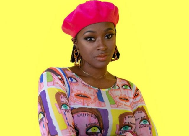 Tierra Whack Biography, Age, Family, Facts About The Rapper