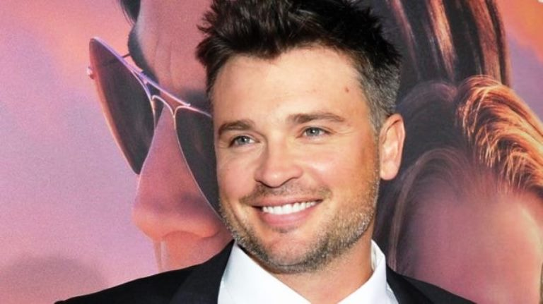 Tom Welling Net Worth, Wife or Girlfriend, His Role on Smallville and Lucifer
