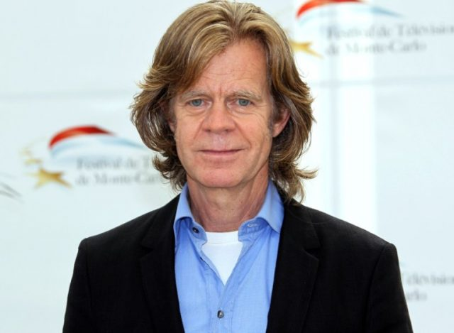 Is William H Macy Dead Or Alive, Who Is His Wife, Children And Net Worth